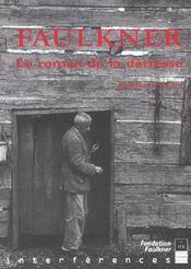 Faulkner le roman de la detresse - Intérieur - Format classique