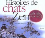 Histoires De Chats Zen - Intérieur - Format classique