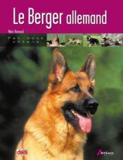 Berger allemand (le) - Couverture - Format classique