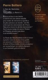 telecharger Le pacte des Marchombres T.3 – Ellana, la prophetie livre PDF/ePUB en ligne gratuit
