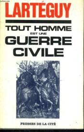 Tout Homme Est Une Guerre Civile, Tome 1: Le Pretre Astronome - Couverture - Format classique