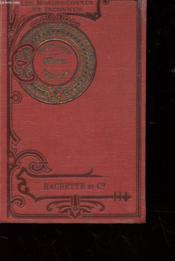 Madame Therese Suivi De Pourquoi Hunubourg Ne Fut Pas Rendu - Couverture - Format classique