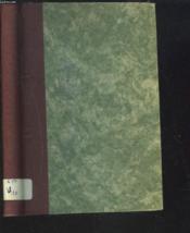 Le Monde A Cote - Couverture - Format classique