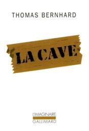 La cave - Couverture - Format classique