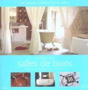 Autour des salles de bains ; vasques, baignoires, douches - Intérieur - Format classique