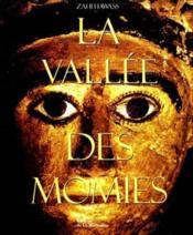 La Vallee Des Momies - Couverture - Format classique