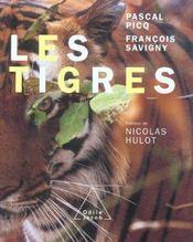 Les tigres - Intérieur - Format classique