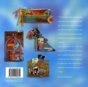 Scrap ; les mini-album de Karine - 4ème de couverture - Format classique