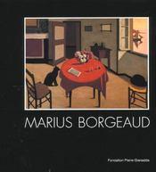 Borgeaud-Broche - Intérieur - Format classique