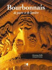 Bourbonnais De Ierre Et De Lumiere - Intérieur - Format classique