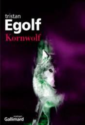 Kornwolf ; le démon de Blue Ball - Couverture - Format classique