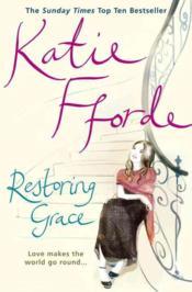 Restoring grace - Couverture - Format classique