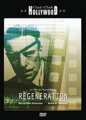 Regeneration - Couverture - Format classique