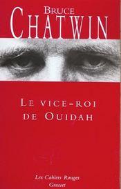Le vice-roi de Ouidah - Intérieur - Format classique