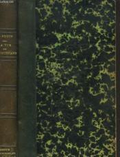 La Vie De Chateaubriand. Vies Des Hommes Illustres N°25. - Couverture - Format classique