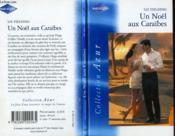Un Noël aux Caraïbes - Couverture - Format classique