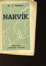 Narvik - Couverture - Format classique