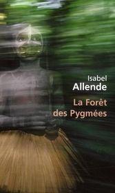 La forêt des pygmées - Intérieur - Format classique