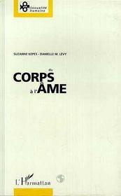 Du Corps A L'Ame - Intérieur - Format classique