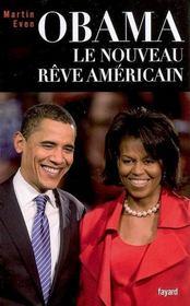 Obama, le nouveau rêve américain - Intérieur - Format classique