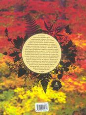Botanica ; encyclopédie de botanique et d'horticulture ; plus de 10000 plantes du monde entier - 4ème de couverture - Format classique