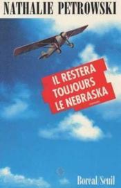 Il Restera Toujours L.Nebraska - Couverture - Format classique
