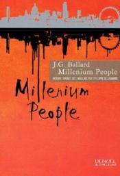 Millenium people - Couverture - Format classique
