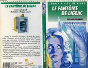 Le Fantome De Ligeac - Couverture - Format classique