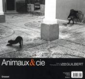 Animaux & cie - Couverture - Format classique