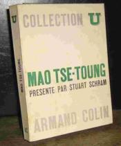 Mao Tse Toung - Couverture - Format classique