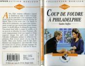 Coup De Foudre A Philadelphie - Bachelor At The Wedding - Couverture - Format classique