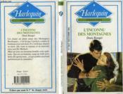 L'Inconnu Des Montagnes - Legacy - Couverture - Format classique