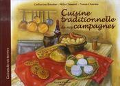 Cuisine traditionnelle de nos campagnes - Intérieur - Format classique