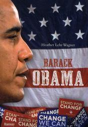 Barack Obama - Intérieur - Format classique