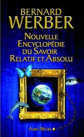 telecharger Nouvelle encyclopedie du savoir relatif et absolu livre PDF en ligne gratuit