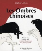 telecharger Les ombres chinoises – amusez-vous dans le noir livre PDF en ligne gratuit