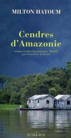 Cendres d'Amazonie - Intérieur - Format classique