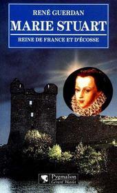 Marie stuart reine de france et d'ecosse - Intérieur - Format classique