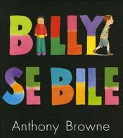 Billy se bile - Intérieur - Format classique