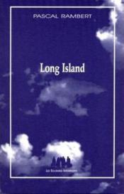 Long island - Couverture - Format classique