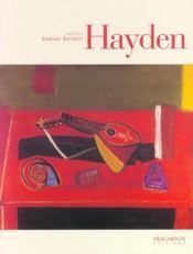 Hayden - Intérieur - Format classique