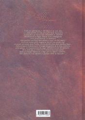 Les prophéties Elween T.2 ; le réveil du tyran - 4ème de couverture - Format classique