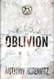 Le pouvoir des cinq t.5 ; Oblivion - Couverture - Format classique