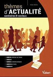 telecharger Themes d'actualites sanitaires et sociaux 2010-2011 livre PDF en ligne gratuit
