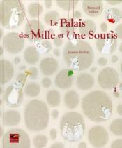 Le palais des mille et une souris - Couverture - Format classique