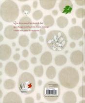 Le palais des mille et une souris - 4ème de couverture - Format classique