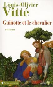 Guinotte et le chevalier - Couverture - Format classique