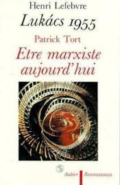 Lukacs 1955 - Couverture - Format classique