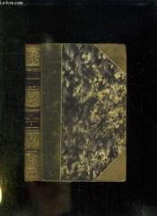 VIE DE MARIE THERESE DE FRANCE FILLE DE LOUIS XVI. 4em EDITION. TOME 1. - Couverture - Format classique