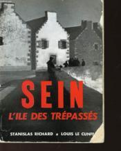 Sein - L'Ile Des Trepasses - Couverture - Format classique